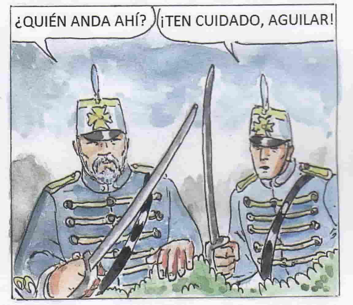 historia carlista