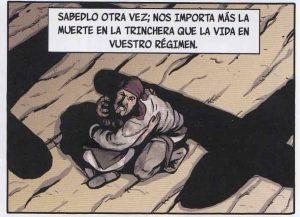 la toma de Málaga