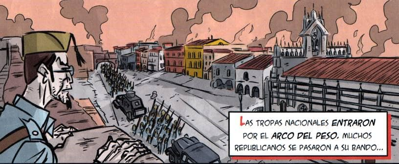 batalla por Badajoz