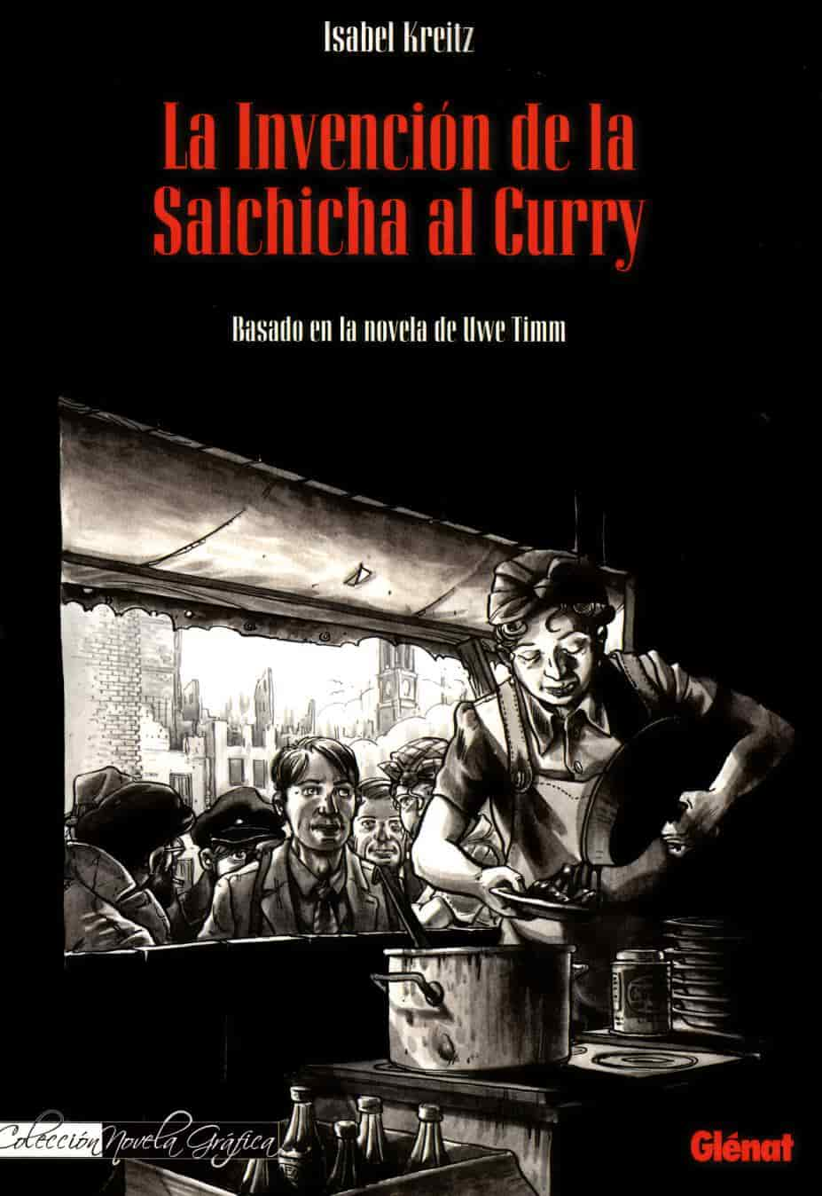 Salchicha al curry