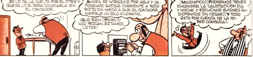 Pascual, criado leal