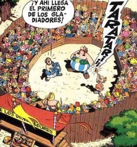 coleccion asterix y obelix