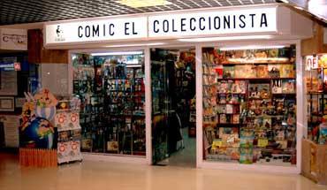 coleccionista