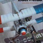 piloto del Edelweiss