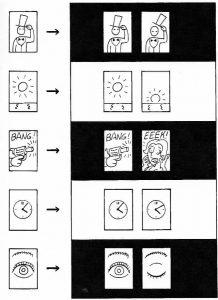 teoría del cómic