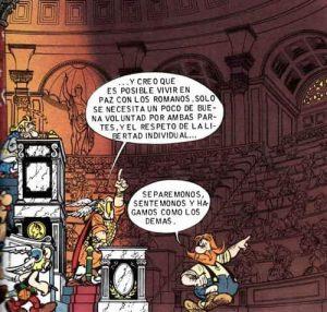 asterix en helvecia