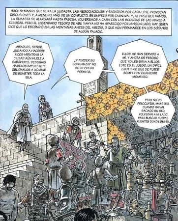 conquista de Mallorca