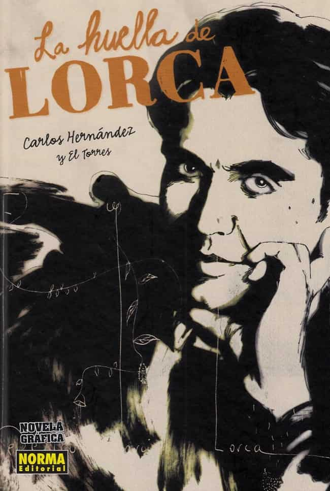 La huella de Lorca
