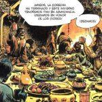 banquete Thorgal