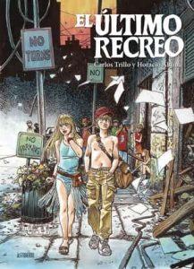 comics para una epidemia