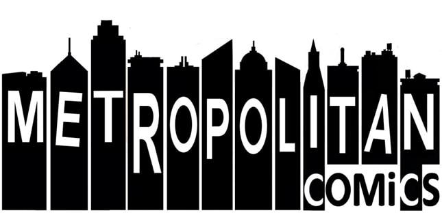 metropolitan comics valencia