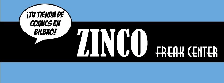 zinco comics