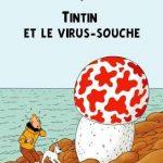 tintin y el coronavirus