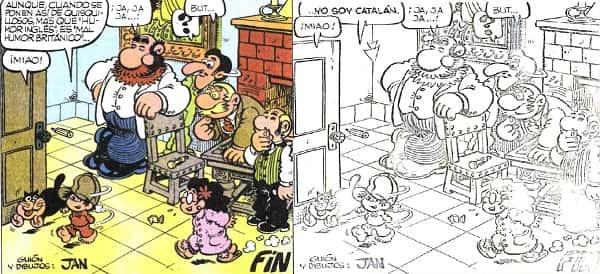 jan catalán