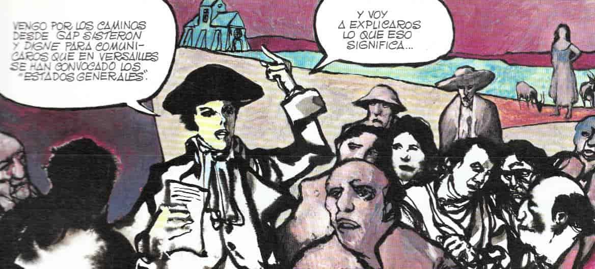 la revolucion francesa 1789