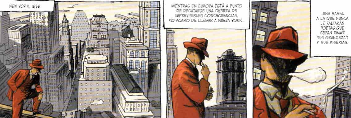 premio nacional del comic