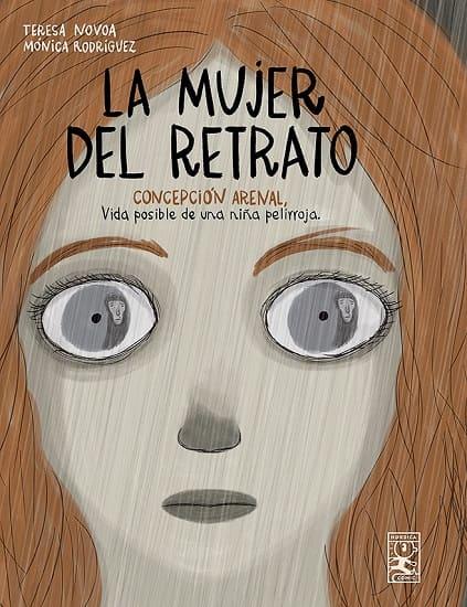 Concepción Arenal. La mujer del retrato