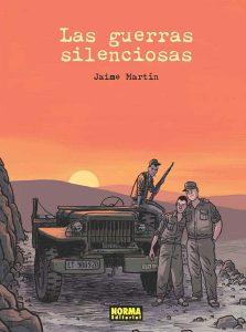 las guerras silenciosas