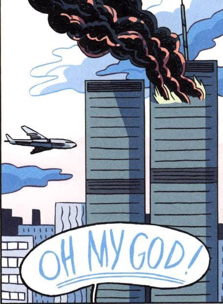 11 de septiembre de 2001. El día que cambio el mundo